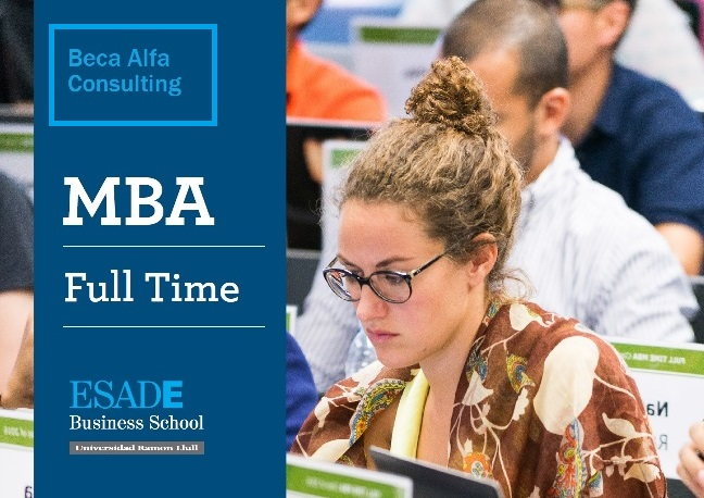 esade mba essays Esade mba essays 2016-17 essay 1:which aspects have you improved on during your academic and professional career so far which tools or values have helped you.
