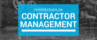 Download White Paper on Contractor Management