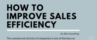 How to Improve Sales Efficiency Thumbnail