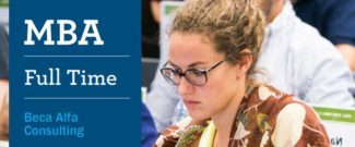 The ESADE MBA AlfaConsulting_Talent Scholarship 2017