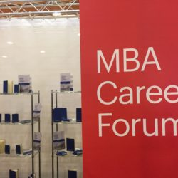 IESE MBA Career Forum 2018
